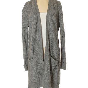 Grey cardigan ❤️